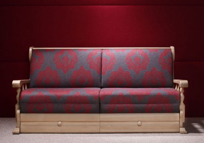 Tegernsee Sofa-bed