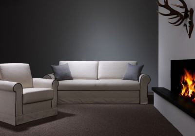 Chur Sofa-bed